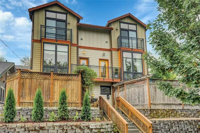 3623 Whitman Ave N, Seattle, WA 98103 (#1659355) :: McAuley Homes
