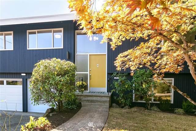 1529 E Calhoun Street, Seattle, WA 98112 (#1659370) :: Becky Barrick & Associates, Keller Williams Realty