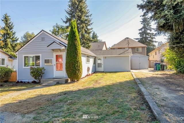 12228 49th Avenue S, Tukwila, WA 98178 (#1659371) :: Ben Kinney Real Estate Team