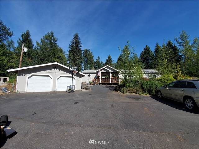 29308 52nd Avenue E, Graham, WA 98338 (#1659383) :: Hauer Home Team