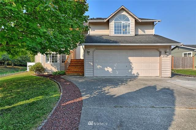 27546 78th Avenue NW, Stanwood, WA 98292 (#1659386) :: Better Homes and Gardens Real Estate McKenzie Group