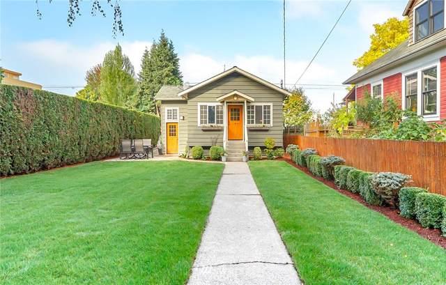 6723 Flora Avenue S, Seattle, WA 98108 (#1659392) :: Mike & Sandi Nelson Real Estate