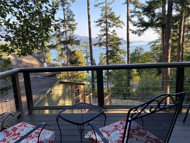 22 Wild Currant Court, Orcas Island, WA 98245 (#1659405) :: Engel & Völkers Federal Way