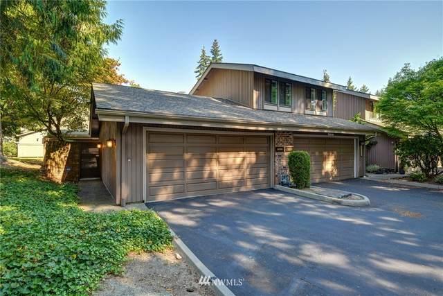 14210 NE 1st Lane #C-11, Bellevue, WA 98007 (#1659410) :: Keller Williams Realty