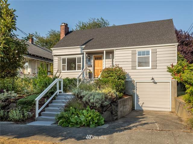 7051 14th Avenue NW, Seattle, WA 98117 (#1659426) :: Better Properties Lacey