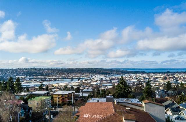 4600 Phinney Avenue N, Seattle, WA 98103 (#1659428) :: Alchemy Real Estate