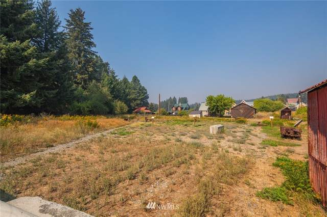 2 W Pennsylvania Avenue, Roslyn, WA 98941 (#1659471) :: Better Homes and Gardens Real Estate McKenzie Group