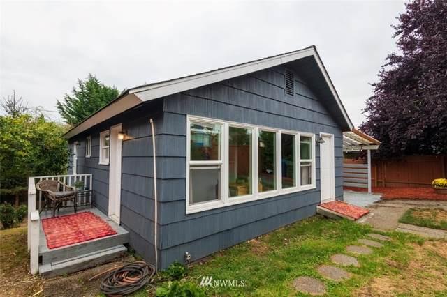 7926 44th Place S, Seattle, WA 98118 (#1659476) :: Ben Kinney Real Estate Team