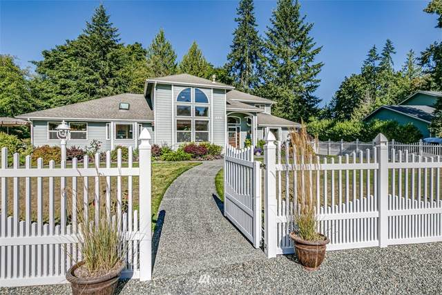 220 Mount Pleasant Estates Road, Port Angeles, WA 98362 (#1659483) :: Pacific Partners @ Greene Realty