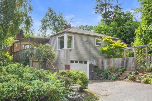 10857 24th Avenue S, Seattle, WA 98168 (#1659490) :: NextHome South Sound