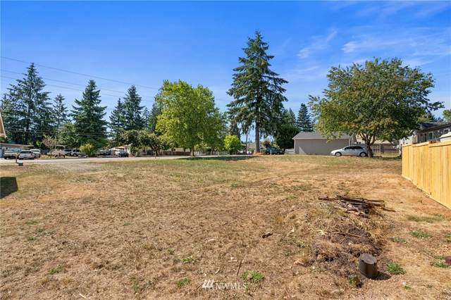 0 W Washington, Napavine, WA 98565 (#1659497) :: Capstone Ventures Inc