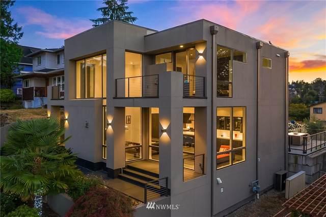 1625 30th Avenue, Seattle, WA 98122 (#1659501) :: Pacific Partners @ Greene Realty