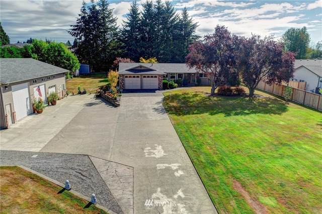 14221 Seattle Hill Rd, Snohomish, WA 98296 (#1659515) :: Better Homes and Gardens Real Estate McKenzie Group