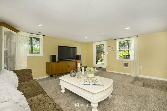 12426 45th Avenue SE, Everett, WA 98208 (#1659517) :: Ben Kinney Real Estate Team