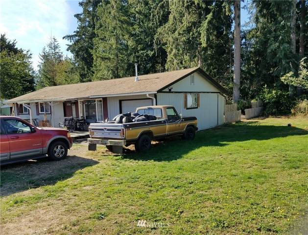 10 SE Fir Lane, Shelton, WA 98584 (#1659545) :: Better Homes and Gardens Real Estate McKenzie Group