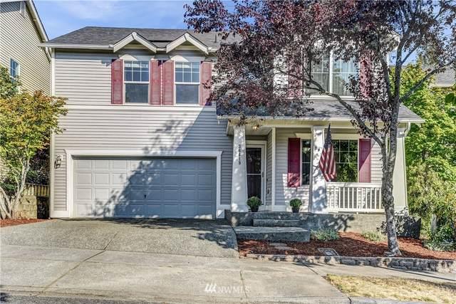 36418 SE Forest Street, Snoqualmie, WA 98065 (#1659557) :: Ben Kinney Real Estate Team