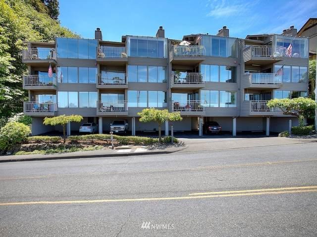 2002 N 30th Street #103, Tacoma, WA 98403 (#1659563) :: Urban Seattle Broker