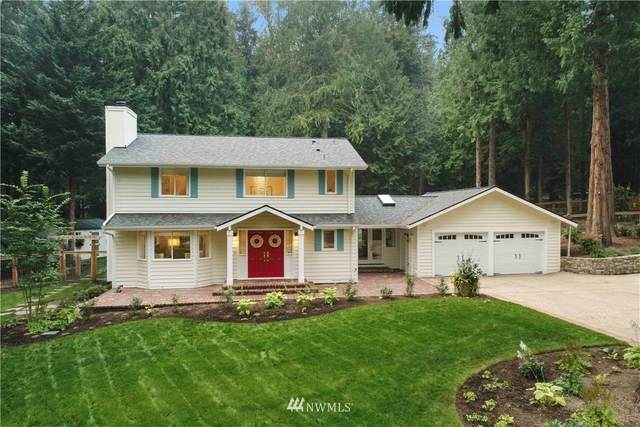 29108 NE 16th Street, Carnation, WA 98014 (#1659565) :: Priority One Realty Inc.