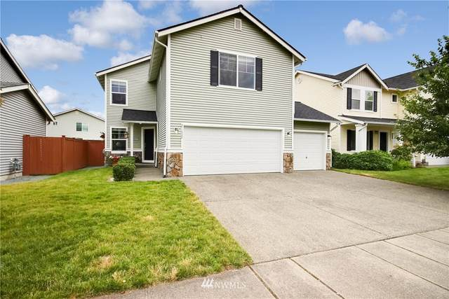21632 SE 299th Way, Kent, WA 98042 (#1659577) :: Better Homes and Gardens Real Estate McKenzie Group