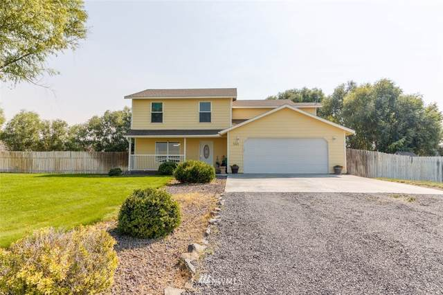 5511 Crystal Springs Place NE, Moses Lake, WA 98837 (#1659585) :: Mike & Sandi Nelson Real Estate