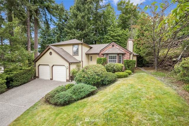 13280 SE 55th Place, Bellevue, WA 98006 (#1659593) :: Pacific Partners @ Greene Realty