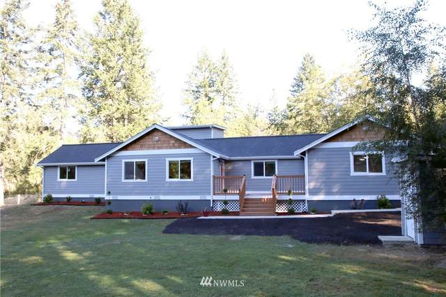 17996 NW Church Road, Seabeck, WA 98380 (#1659606) :: TRI STAR Team | RE/MAX NW