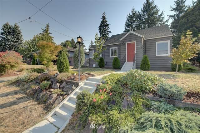 11220 21st Avenue SW, Seattle, WA 98146 (#1659607) :: Urban Seattle Broker