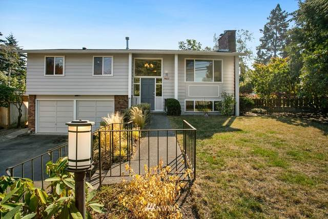 9822 California Avenue SW, Seattle, WA 98136 (#1659641) :: Ben Kinney Real Estate Team