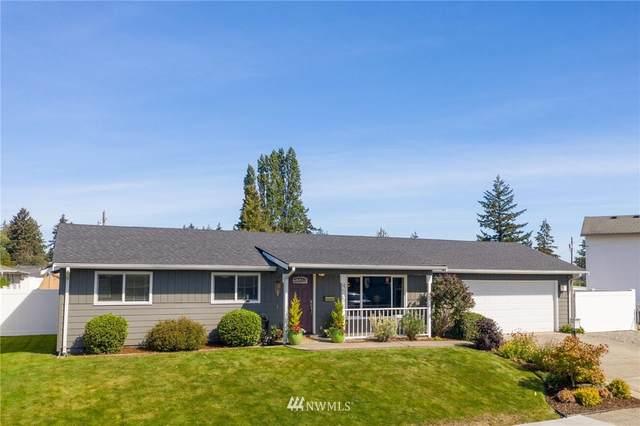 4605 S Burkhart Drive, Tacoma, WA 98409 (#1659644) :: Hauer Home Team