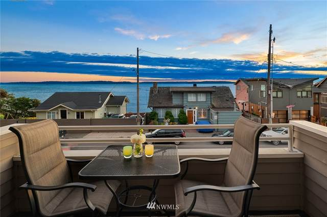 4226 Beach Drive SW #202, Seattle, WA 98116 (#1659647) :: NW Home Experts