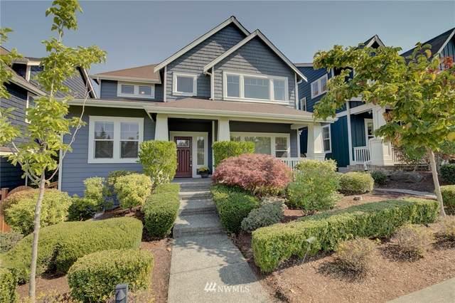 2166 NE Natalie Way, Issaquah, WA 98029 (#1659649) :: McAuley Homes
