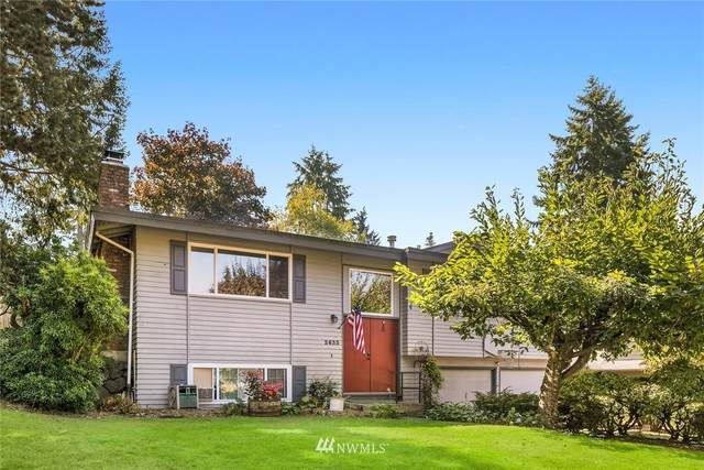 2633 S 302nd Street, Federal Way, WA 98003 (#1659670) :: Hauer Home Team