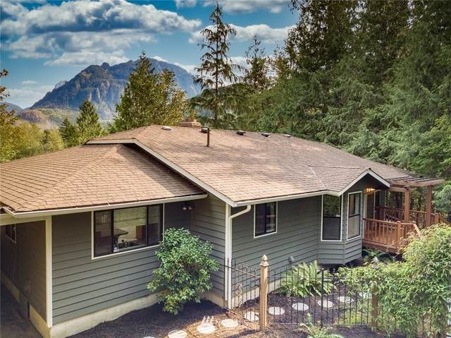 42520 State Route 2, Gold Bar, WA 98251 (#1659676) :: Better Homes and Gardens Real Estate McKenzie Group