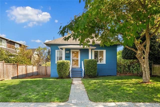 4022 51st Avenue SW, Seattle, WA 98116 (#1659686) :: McAuley Homes