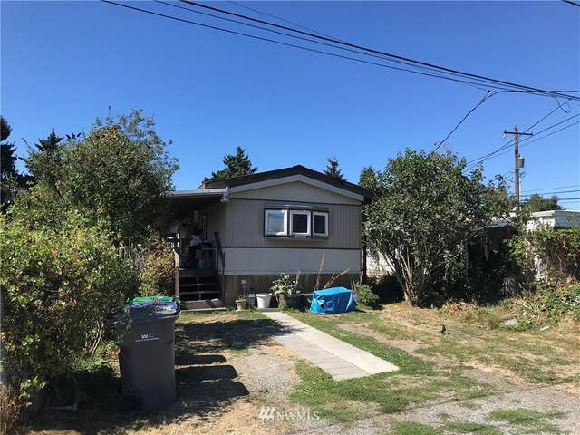 12205 45th Avenue S, Tukwila, WA 98178 (#1659698) :: Ben Kinney Real Estate Team