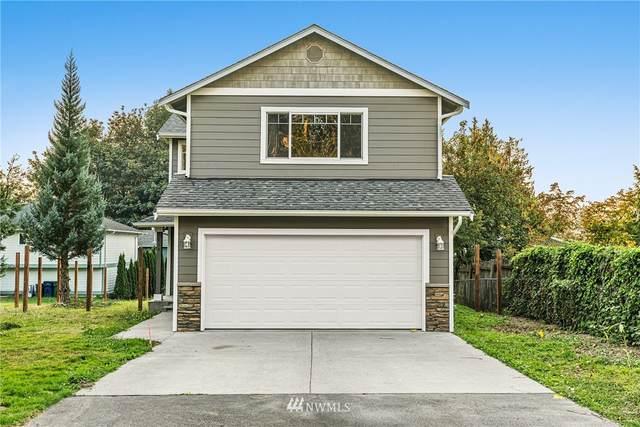 414 83rd Avenue SE, Lake Stevens, WA 98258 (#1659741) :: The Robinett Group