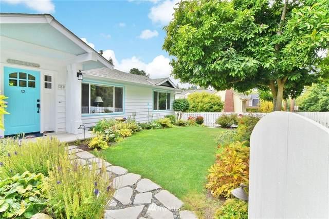 210 Pine Street, Edmonds, WA 98020 (#1659753) :: Becky Barrick & Associates, Keller Williams Realty