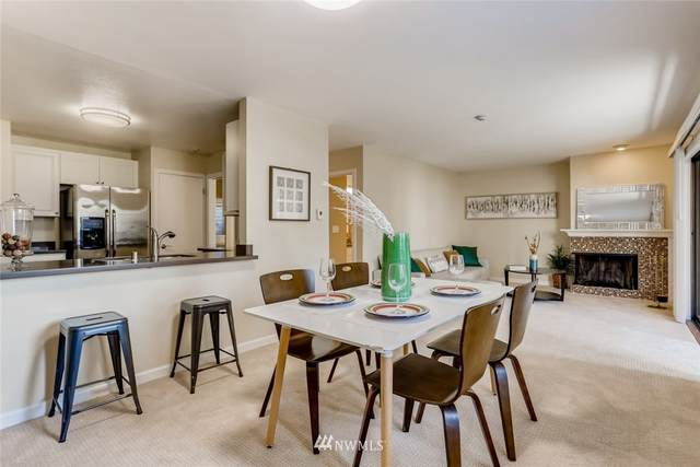 12840 SE 40th Court B7, Bellevue, WA 98006 (#1659772) :: NW Home Experts