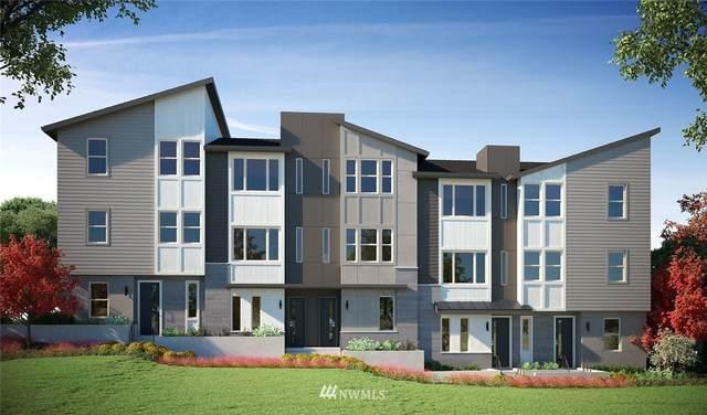 6726 136th Place SE 8F-3, Newcastle, WA 98059 (#1659782) :: McAuley Homes