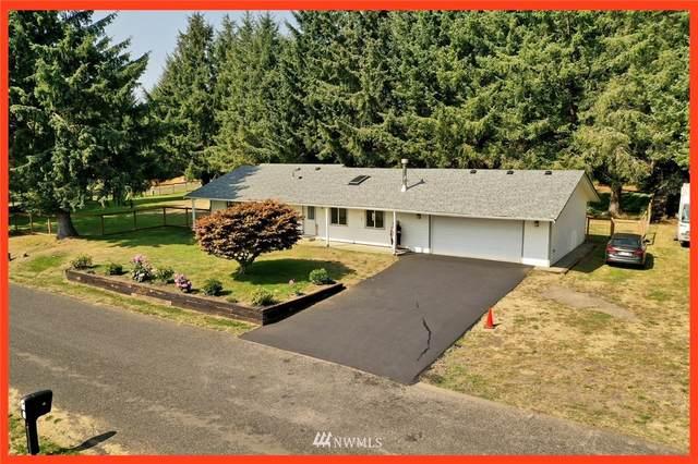 15 Shamrock Way, Hoquiam, WA 98550 (#1659790) :: Ben Kinney Real Estate Team