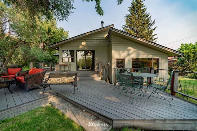 222 Perry Street, Cashmere, WA 98815 (#1659801) :: Better Homes and Gardens Real Estate McKenzie Group