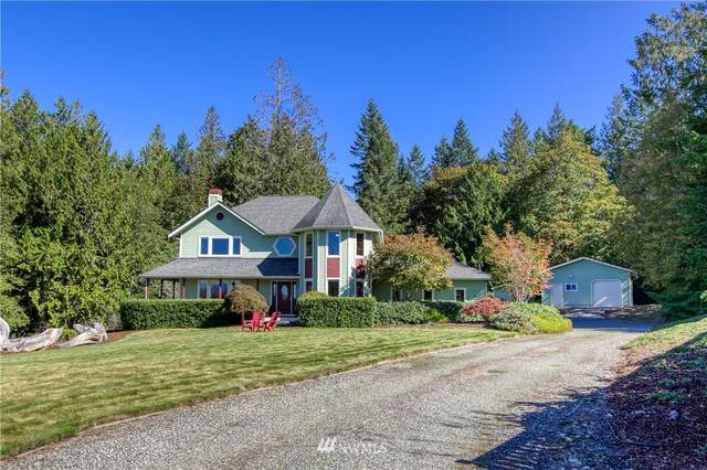 6896 NW Lois Drive, Silverdale, WA 98383 (#1659803) :: Alchemy Real Estate
