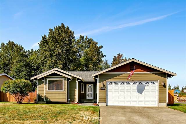 6189 N Beulah Avenue, Ferndale, WA 98248 (#1659807) :: Ben Kinney Real Estate Team