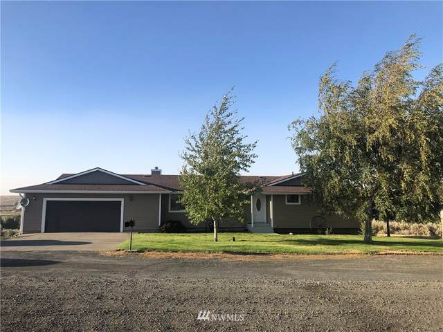 604 W Sage Drive, Odessa, WA 99159 (#1659848) :: NextHome South Sound