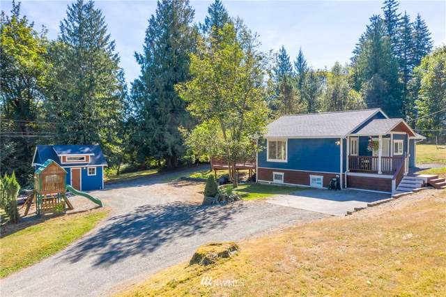 22421 SE 331st Street, Auburn, WA 98092 (#1659853) :: Better Homes and Gardens Real Estate McKenzie Group