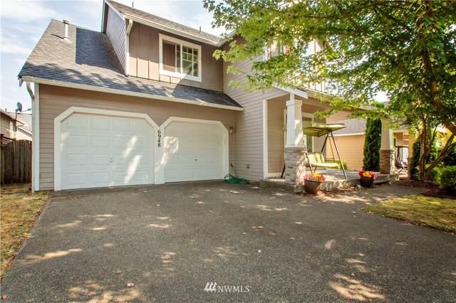 6948 Stone Street SE, Lacey, WA 98513 (#1659857) :: Ben Kinney Real Estate Team