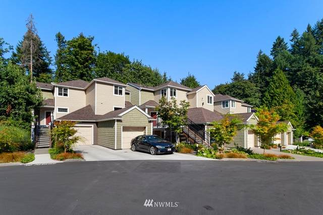5000 NW Village Park Drive F133, Issaquah, WA 98027 (#1659860) :: Ben Kinney Real Estate Team