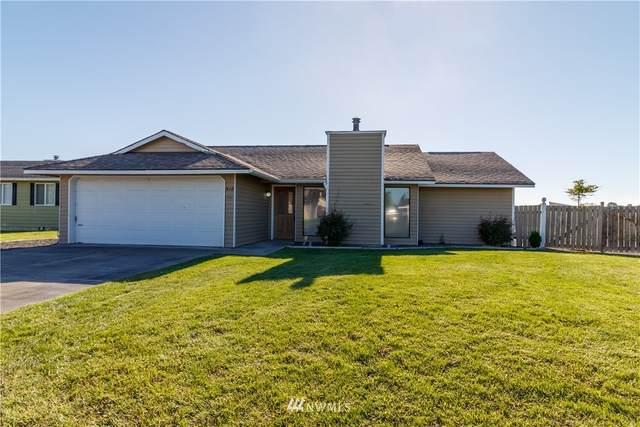 416 N White Drive, Moses Lake, WA 98837 (#1659869) :: Ben Kinney Real Estate Team