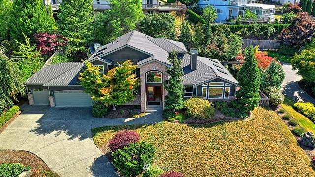 7718 78th Place NE, Marysville, WA 98270 (#1659877) :: Better Properties Lacey