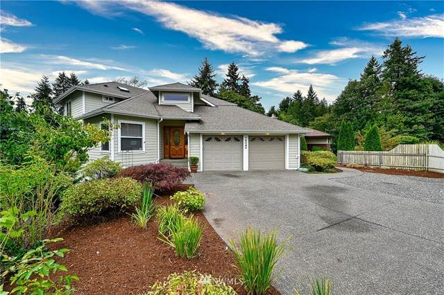 16045 30th Avenue NE, Lake Forest Park, WA 98155 (#1659906) :: Pickett Street Properties
